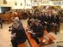 Pusta noc po śmierci papieża Jana Pawła II 2005