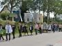 Suma podczas Jubileuszowego Wielkiego Odpustu pod przewodniectwem Nuncjusza Apostolskiego w Polsce Abp. Celestino Migliore